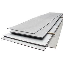 manufacture customized  304 316L  stainless steel sheet price