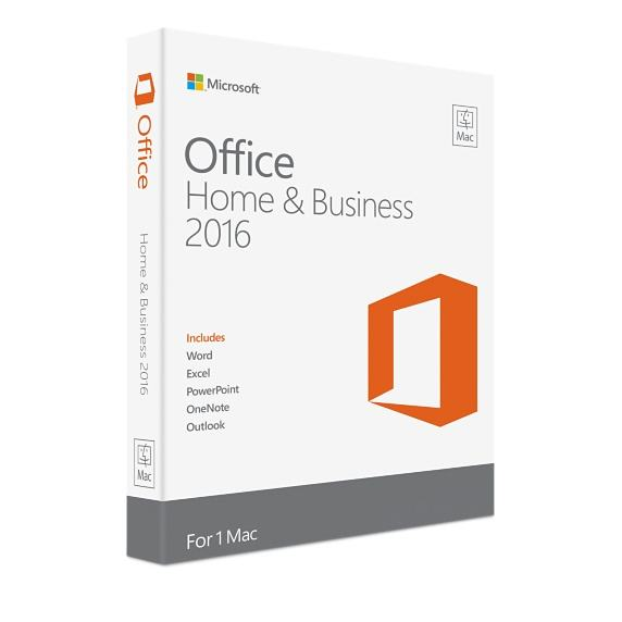 Microsoft Office Home And Business 2016 Product Key Engels Boxed Edition Office 2016 Hb