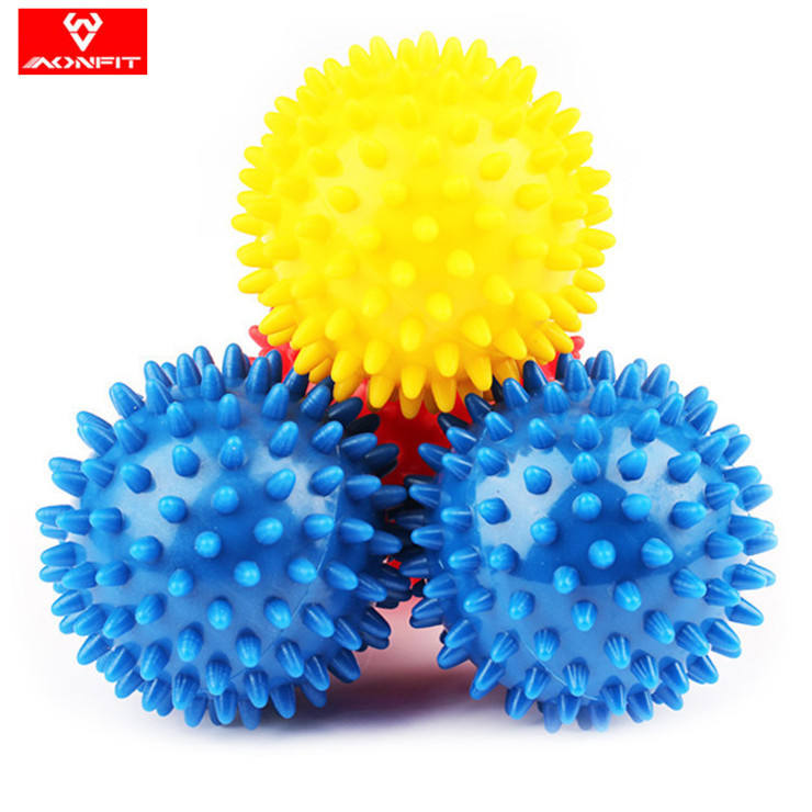 Aonfit 2019 Hot Sale New Products Indoor Handheld Massage Roller Ball