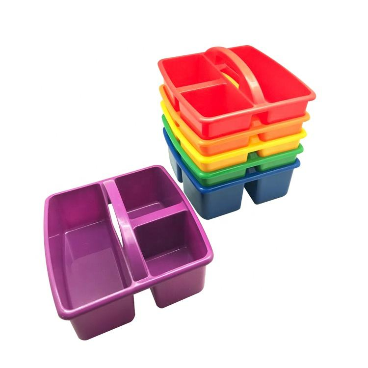 <span class=keywords><strong>Esd</strong></span> Multi-purpose Plastic Tafel Caddy Met Handvat