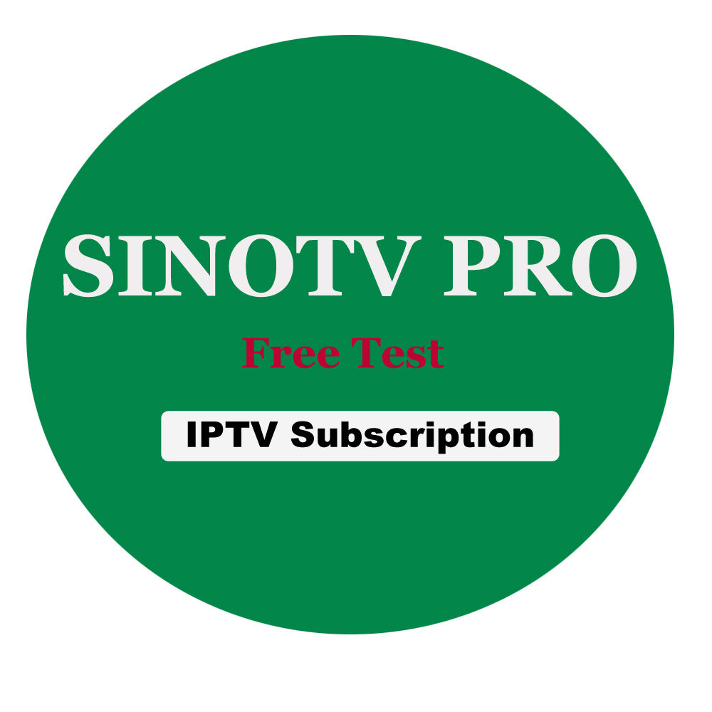 Free Trial IPTV with World Channel 1/3/6/12 Months IPTV America USA Europe IP TV for A year