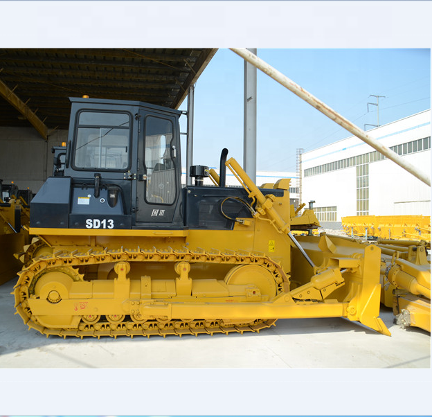 Chinese brand SHANTUI used D5K D5M D5N dozer crawler bulldozer for SD113