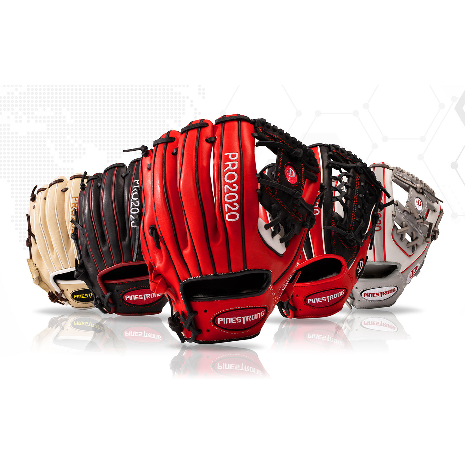 2020 a2000 baseball glove baseball & softball gloves leather
