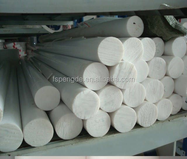 Different type polyurethane rods