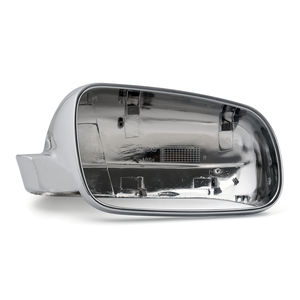 Right Side Rear View Mirror Cover For VW 1998-2004 Passat Golf Jetta MK4 Chrome