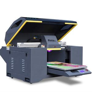 Uv printer 3 pcs XP 600 uv inkjet digitale led a1a2 uv flatbed printer