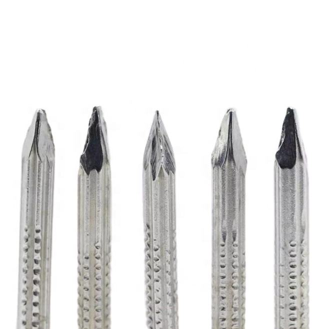 Factory price supply best sales ss concrete nails welcome to an order common nails concrete nail