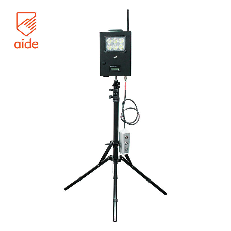 AIDE Wireless UHF RFID Sports Running Race Marathon Timing System