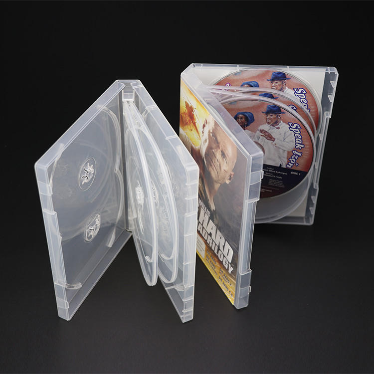 22 Mm Super Jelas Gta 5 <span class=keywords><strong>CD</strong></span> PP Case Kotak/DVD Box/DVD Penutup Lama DVD Pemegang