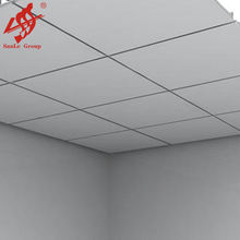 Building Board Factory perforated calcium silicate ceiling board