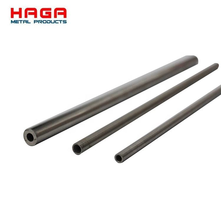 304L Stainless Steel Pipe 1Mm Diameter Stainless Steel Water Tube