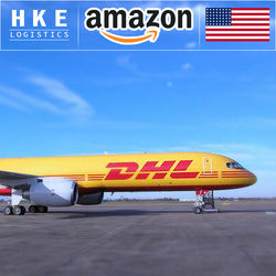 DDP Amazon Shipping Agent Air Freight Forwarder shenzhen China to America Canada