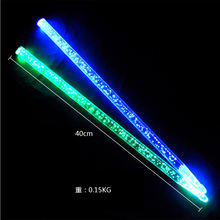 Music Instrument Factory Supply Drum Sticks Flash Light LED Drumsticks