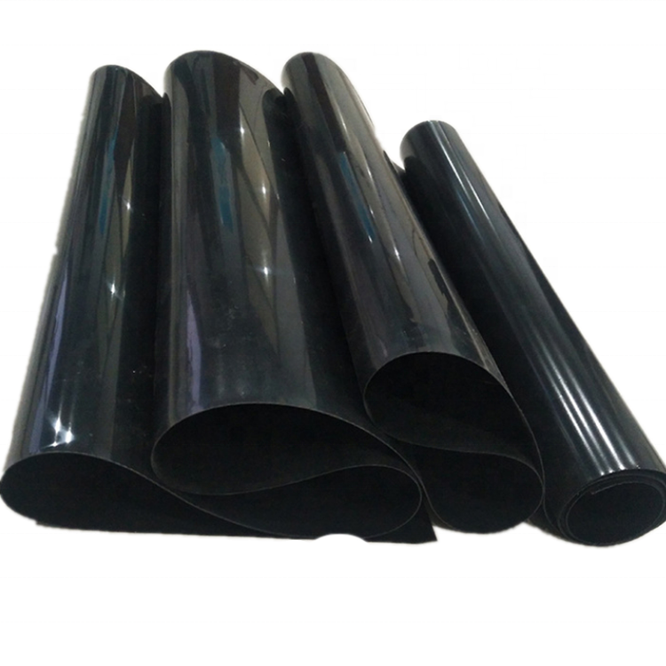 Pond Liner Hdpe Wholesale 2mm Hdpe Geomembrane Pond Liner 1mm 1.5mm Geomembrane Hdpe