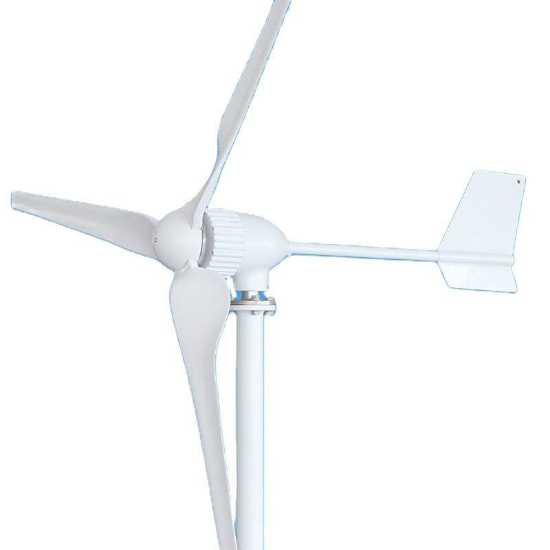 Price wind turbine 1kw popular alternative energy generators roof top wind power system