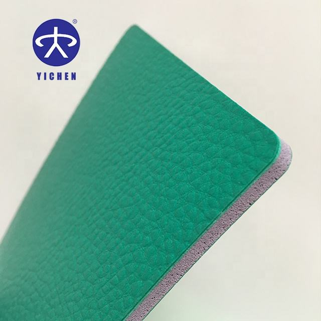 Easy Installation Anti-Static PVC Plastic Flooring for sports court