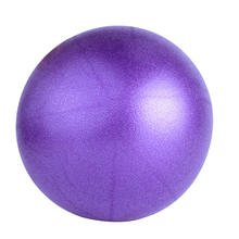 9 Inch Balance Stability Exercise Mini Flex Ball Gym Workout Training Physical Therapy Fitness Pilates Ball