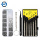 Eyeglass Repair Kit Sunglasses Repair Kit with Nose Pads Screws Screwdriver Tweezers for eyeglass Repair