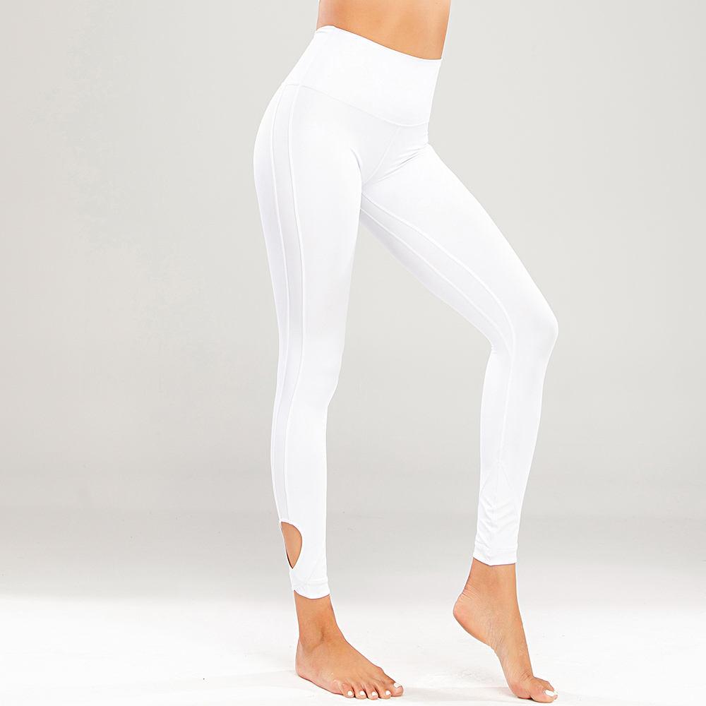 Fashion Design Ladies' Leggings Bodybuilding Womens Tights Custom Yoga Leggings Fitness Pants