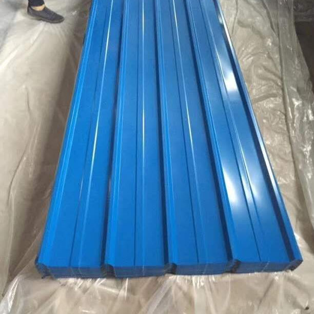 Factory direct sales Cold Rolled Steel Coils / PPGI Prepainted Steel Sheet / zinc Aluminium Roofing Coils