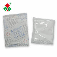 High Efficient Dongguan Factory Dmf Free 5G Garment Calcium Chloride Desiccant