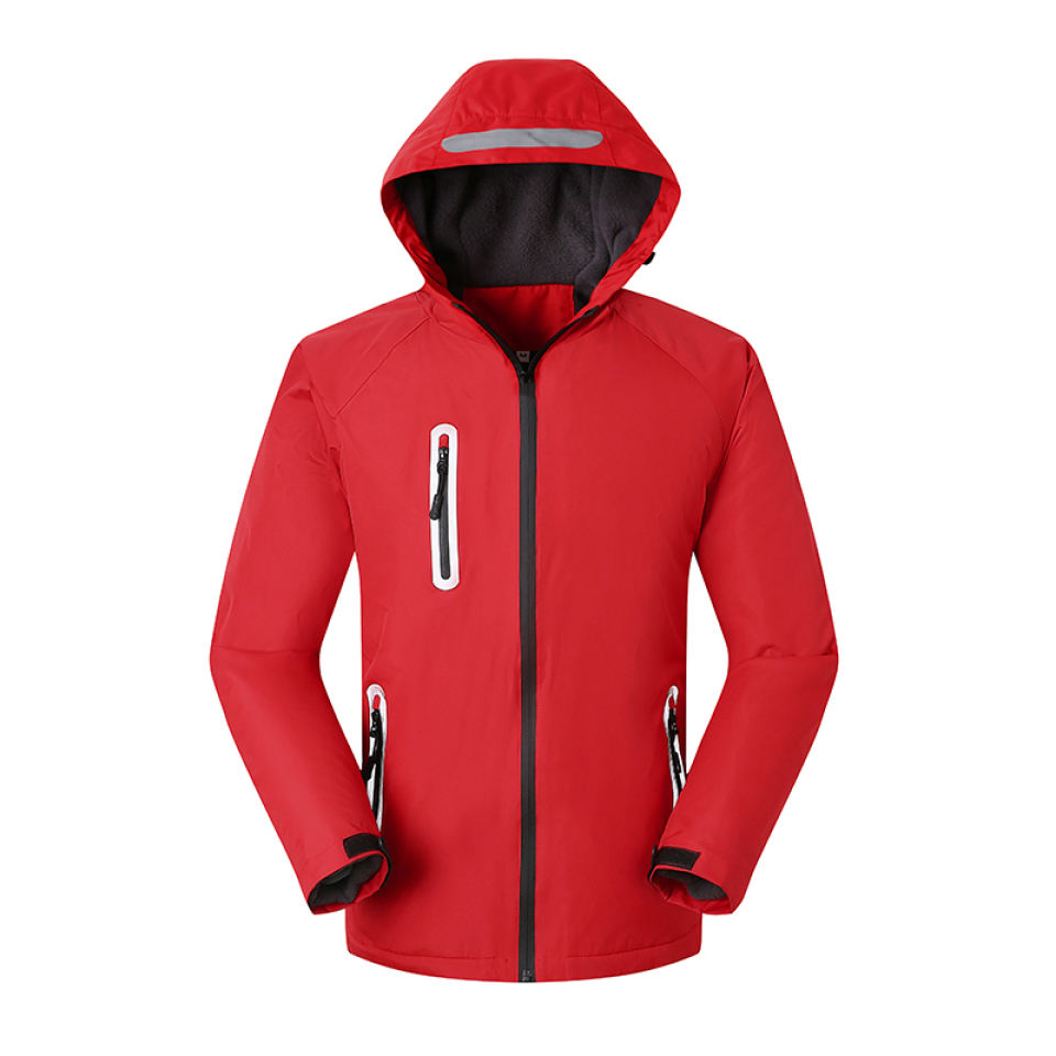2020 High quality Fashion casual men coat outdoor wear men winter jacket & hoodie sport wear