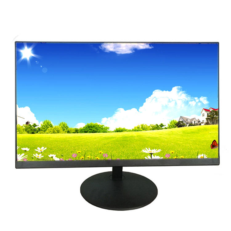 brand new panel 23.8 Inch IPS Panel LED Computer Monitors Slim 24Inch 1920 1080 Full HD LCD PC Game Monitor