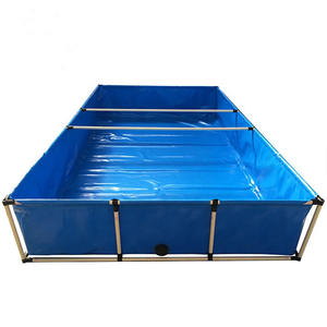 Park Tarpaulin Swimming Pool