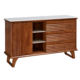 chinese lacquered modern office deco oak sideboard teak living room