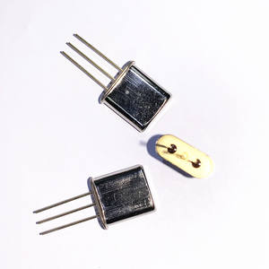 85C 40C 5 pieces Crystals 16.000MHz 18pF 30ppm
