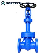 "Bellow seal Gate valves for steam high temperature 2""-24"" Class150-Class1500 API600"