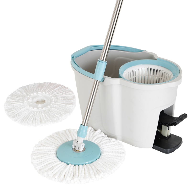 Customized Maryya High Quality 360 Rotating Spin Mop with Bucket China Floor Cleaning Mop Supplier