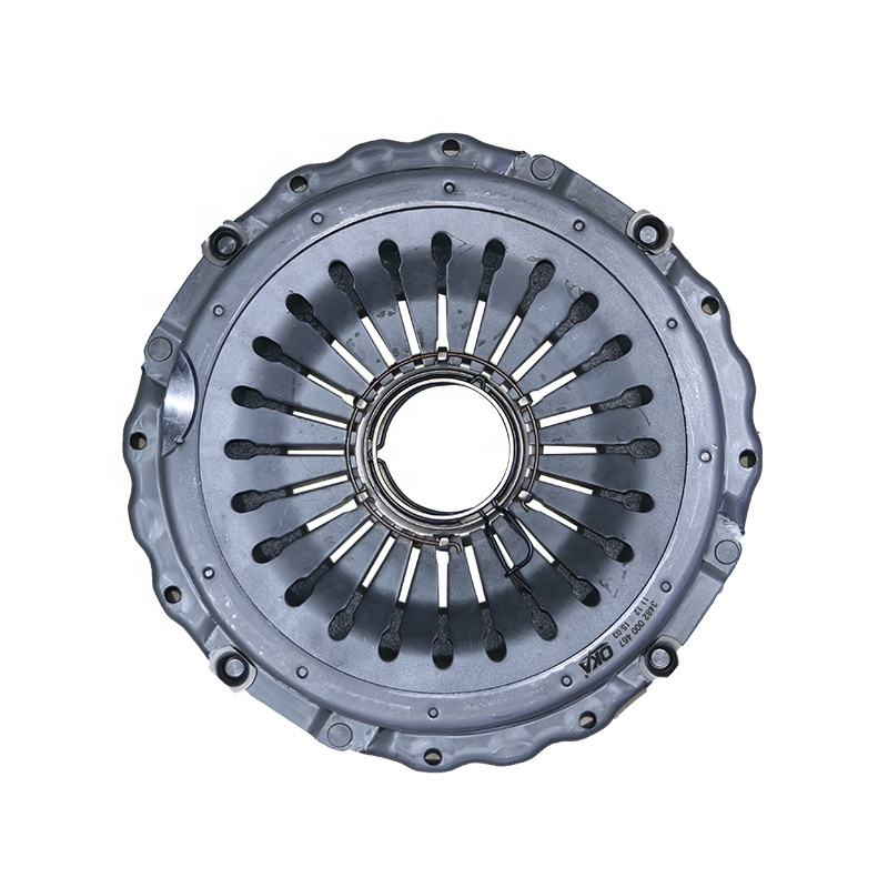 China manufacturer type SACHS 3482000467 truck clutch disc and cover 395MM for MAN