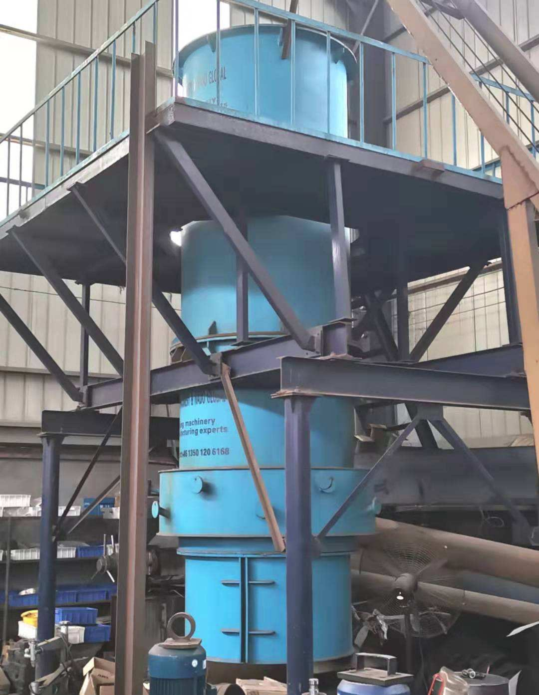 lead recycling blast furnace melting cupola furnace