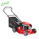 Oem China Lawn Machines Mower LEO LM46-L 139CC Garden Machine China Cheaper Lawn Mowers