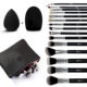 Makeup Brush set Private Label Low MOQ private label make up brushes