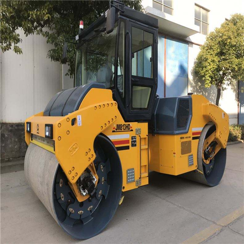 New Condition 4 5 Ton Vibratory Road Roller