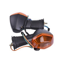 LED Motorcycle Turn Signal Blinker Indicator Lights for Suzuki DL650 DL1000 V-Strom SV650 GSF 600 650 1200 GSX-R 600 750 1000