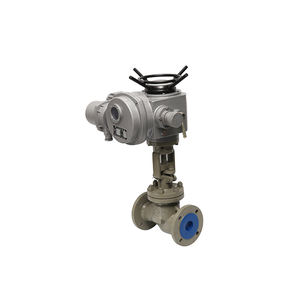 Quality Chinese Products Flange Type Forged Stainless Steel Globe Valve