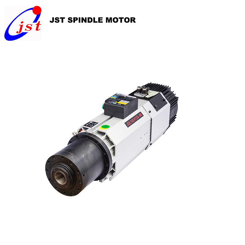 JST 12KW 9KW ATC air cooling spindle motor