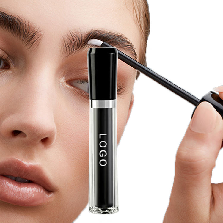 Natural OEM Makeup Extension Grow Better Conditioning Beauty Keratin Improve Growth Eyelash Lash And Brow Serum For Eye Lash