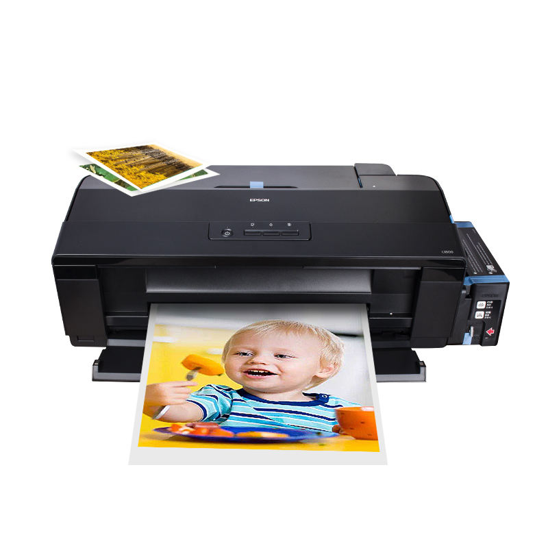 Cheap price A3/A4 mug t-shirt inkjet sublimation transfer printer L310/L313/L805 for sublimation printing