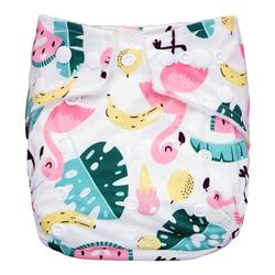 Drop Shipping Baby Diaper pants Night Time  Cloth Diaper