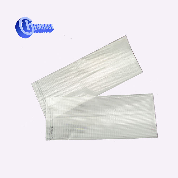 PVA Water Soluble Plastic Packaging Bag for Laundry Fertilizer Cement Additive