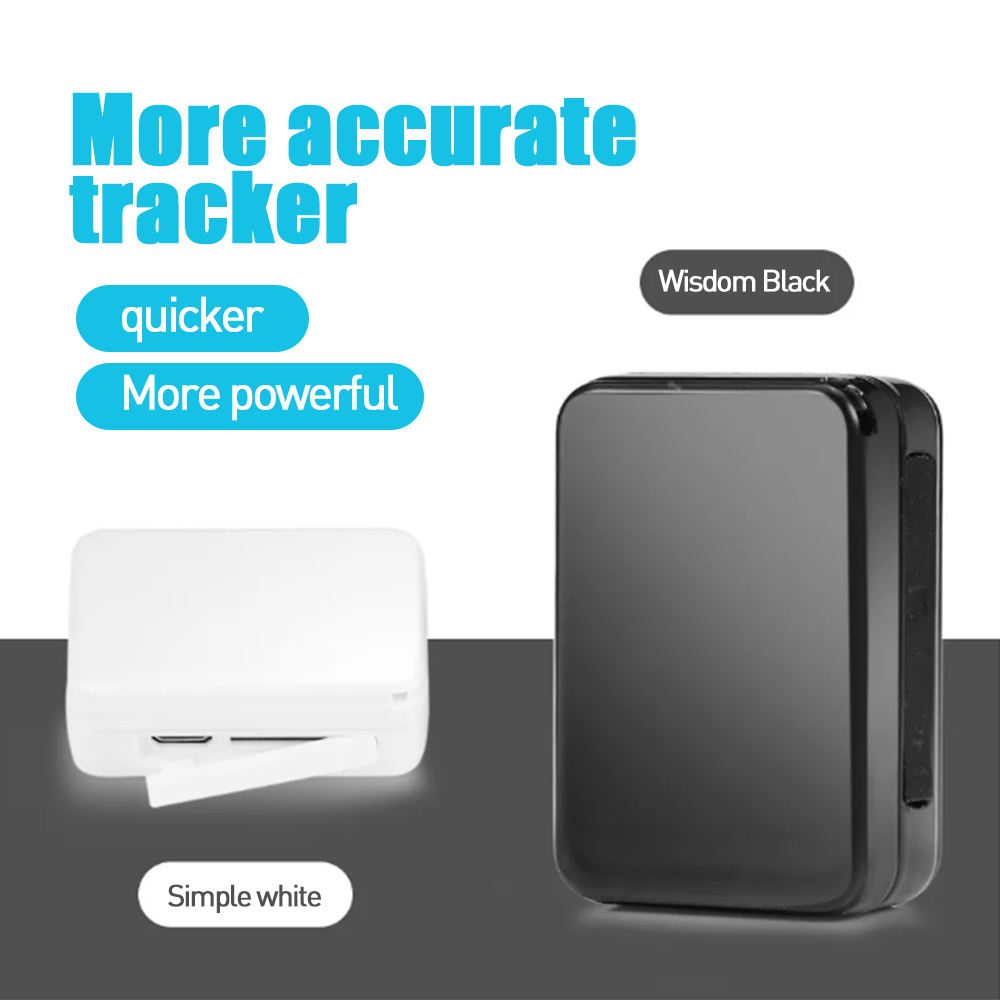 smart mini gps tracking device car child pet kids elderly women human luggage gps tracker