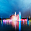 Make Musical Fountain Design And Construction Manufacturer Musical Dancing Water Fountain Price