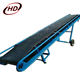 One year warranty China best quality portable belt conveyor