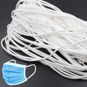 Elastic Cord For Face Masks Elastic Cord For Face Masks Suppliers