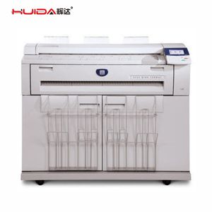 Multifunctional refurbished second-hand monochrome wide format low meter copier for Xerox 6204