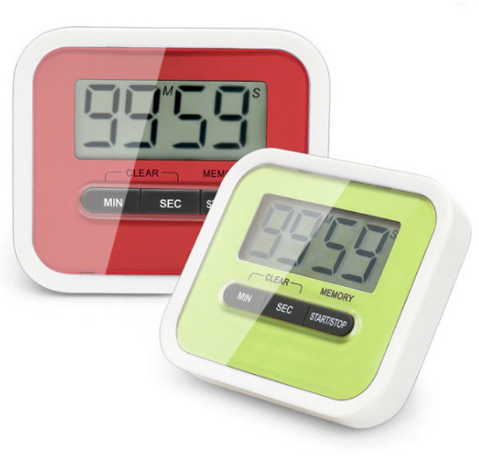 YGH115 Table Small Digital Countdown Time Timer Clock